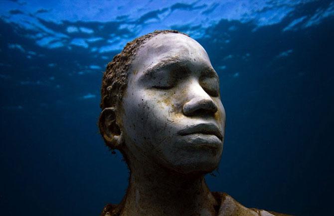 Подводные миры