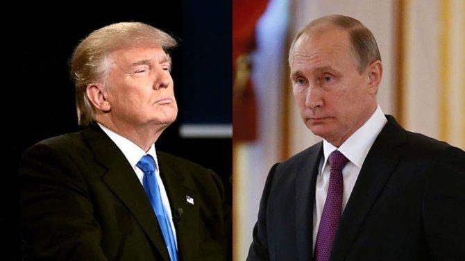 Если Путин и Трамп не договорятся, от нас камня на камне не останется — украинский дипломат
