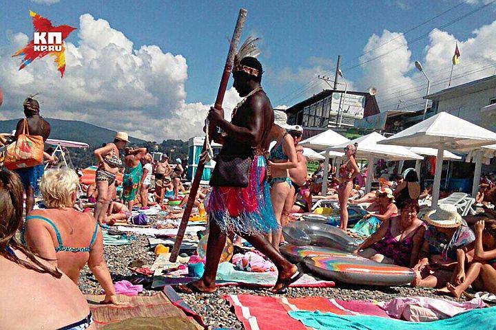 Туроператоры назвали самые популярные летние российские курорты