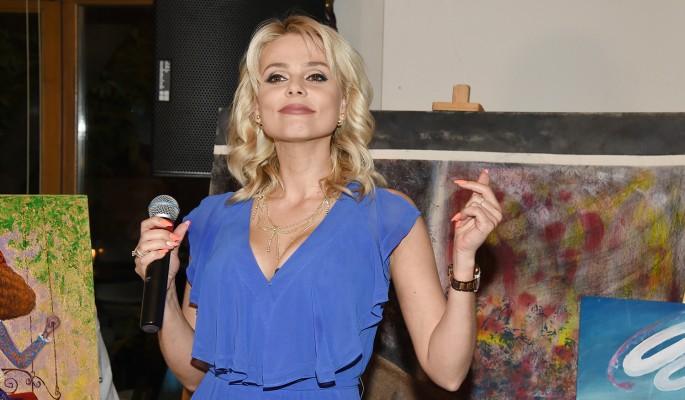 Ксения Новикова: Не стало одного из самых светлых людей