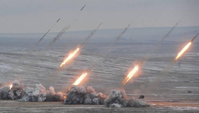 Германские СМИ сообщили о новом «адском оружии» России