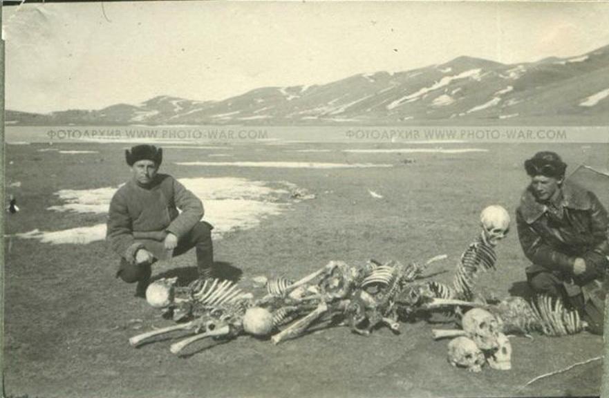 Зороастризм у монголов