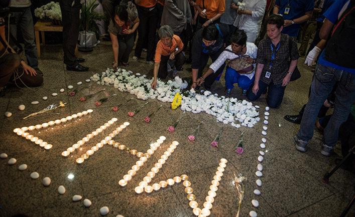 Украине придется ответить по «утечкам о МН17»