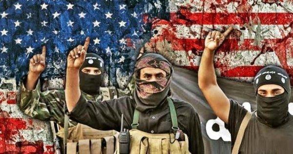 Небензя: «Выведите своих карманных террористов»
