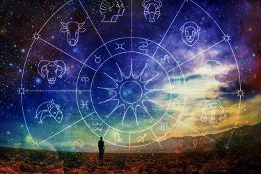 Астрологи великих