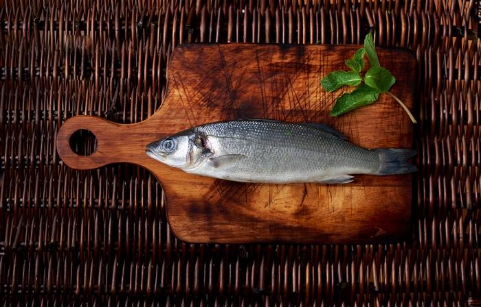 Идеи для подачи рыбы к столу