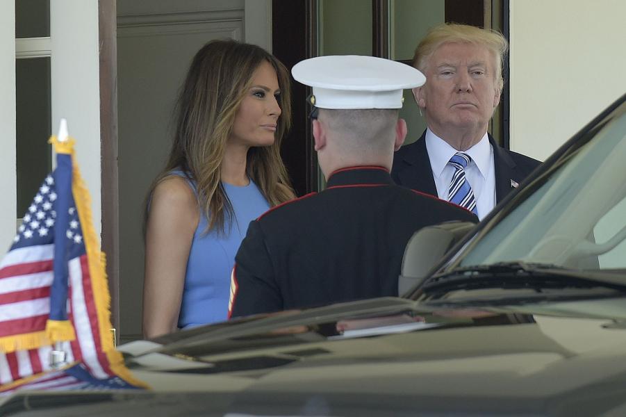 Трамп понимает. Американцы нет?