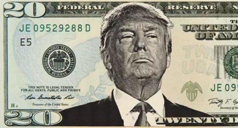 Трамп-бизнесмен пытается национализировать «Русал»