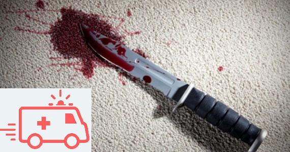 ВТатарстане сотрудница скорой помощи получила ножевое ранение