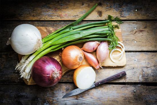 15 продуктов, которые должны быть на каждой кухне