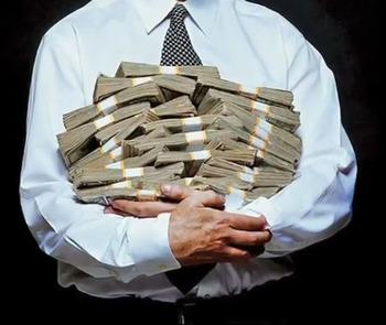 Источники благосостояния еще не иссякли