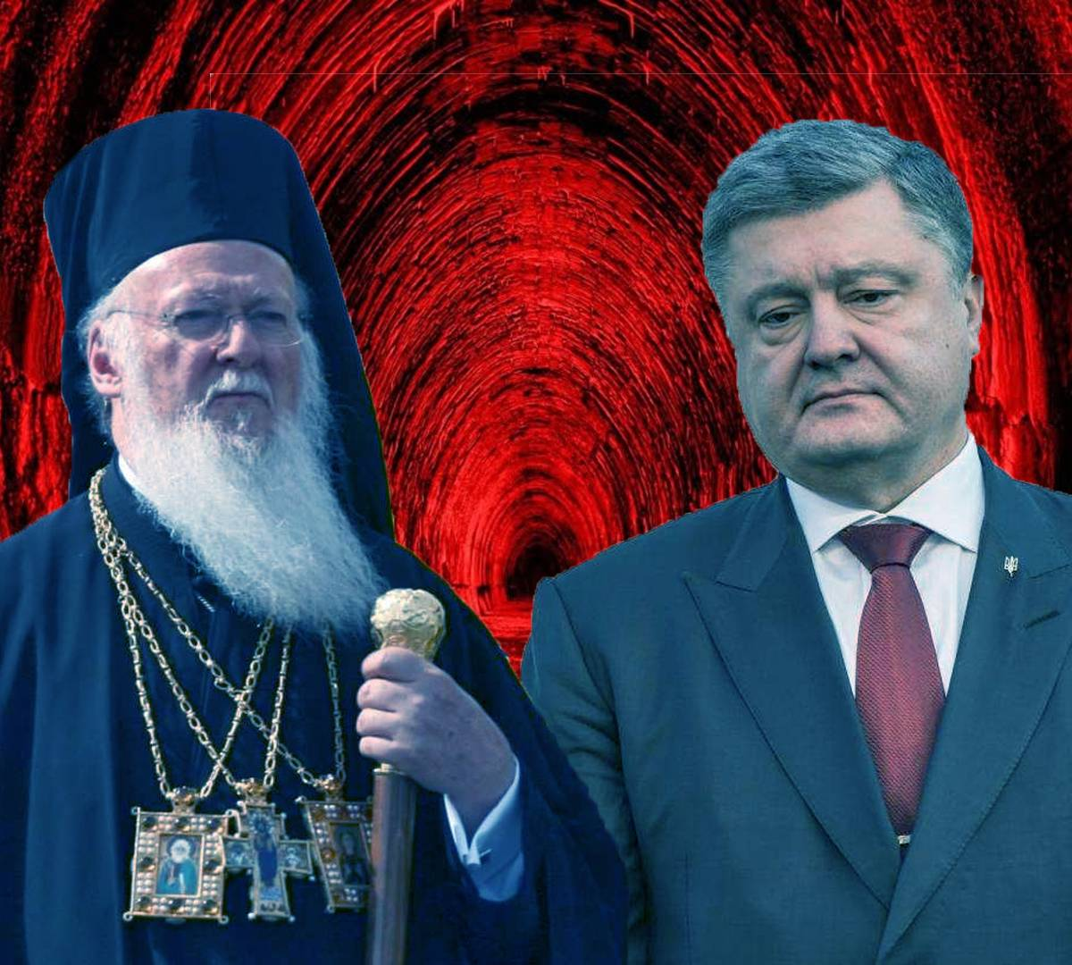 Торжество православия на Украине