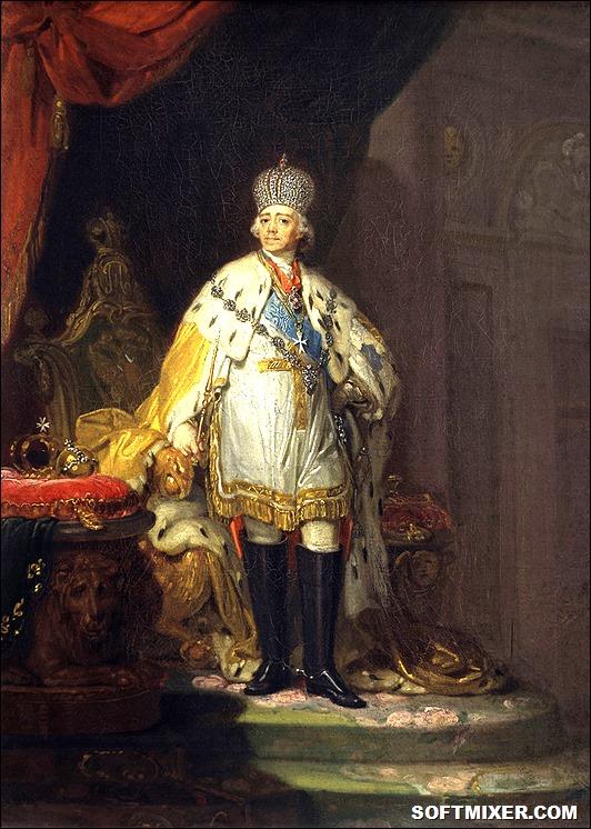 Как Павел I вызывал на дуэль всех правителей Европы