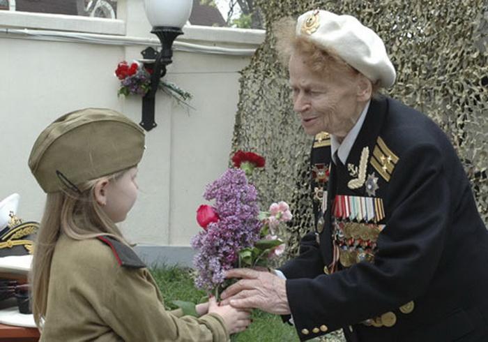 Евдокия Завалий: от санитарки до полковника гвардии