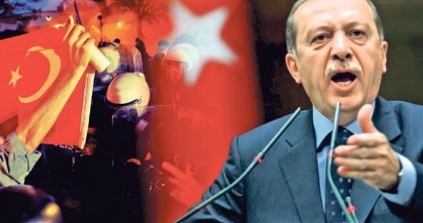 Ссора Турции с Европой работает на российские интересы