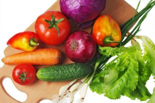 Не такие вкусные? Почему зимой многие отказываются от свежих овощей