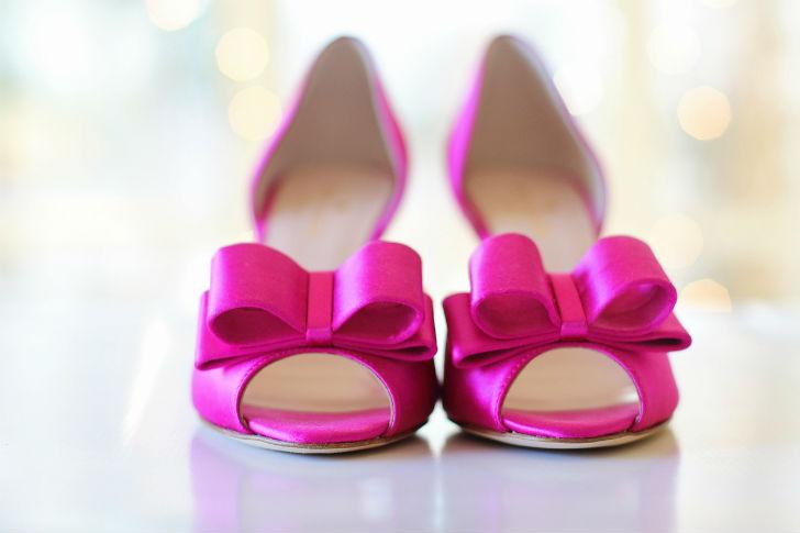 Всего-то помогла девушке на улице с обувью, но вскоре мы встретились снова