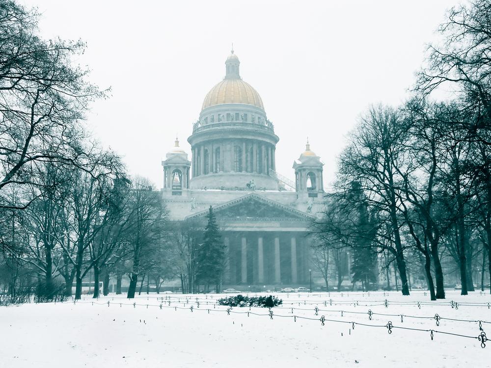 Санкт-Петербург признан туристической столицей мира