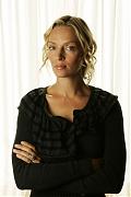 Ума Турман (Uma Thurman) в фотосессии Майкла Эпплтона (Michael Appleton) (2005).