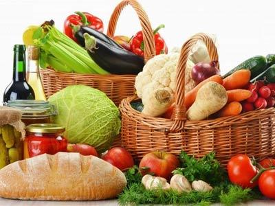 Перечень продуктов, восполняющих йододефицит