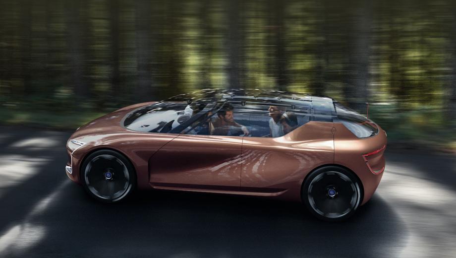 Группа Renault представила амбициозный шестилетний план