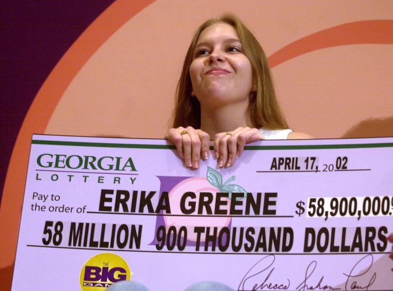 Самые крупные выигрыши в лотерею за всю историю её существования! выигрыш, интересное, история, крупный, лотерейный билет, лотерея, миллиард, миллиардер, миллион, миллионер, мир, познавательное, самый, факты
