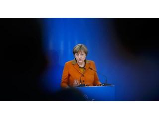 Ответим за базар, фрау Меркель?