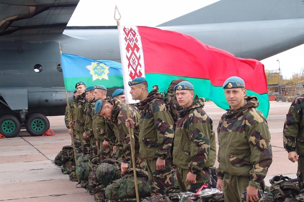 Армия детям беларусский сайт