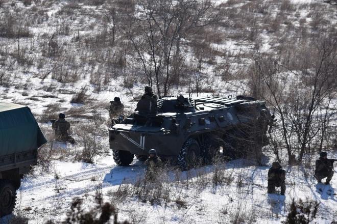 Доник: война закончилась — Украину можно рвать и делить на части