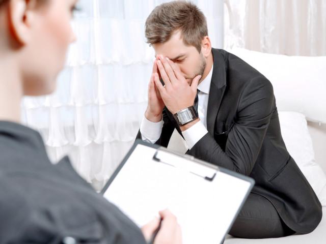 Психологи вместо психиатров