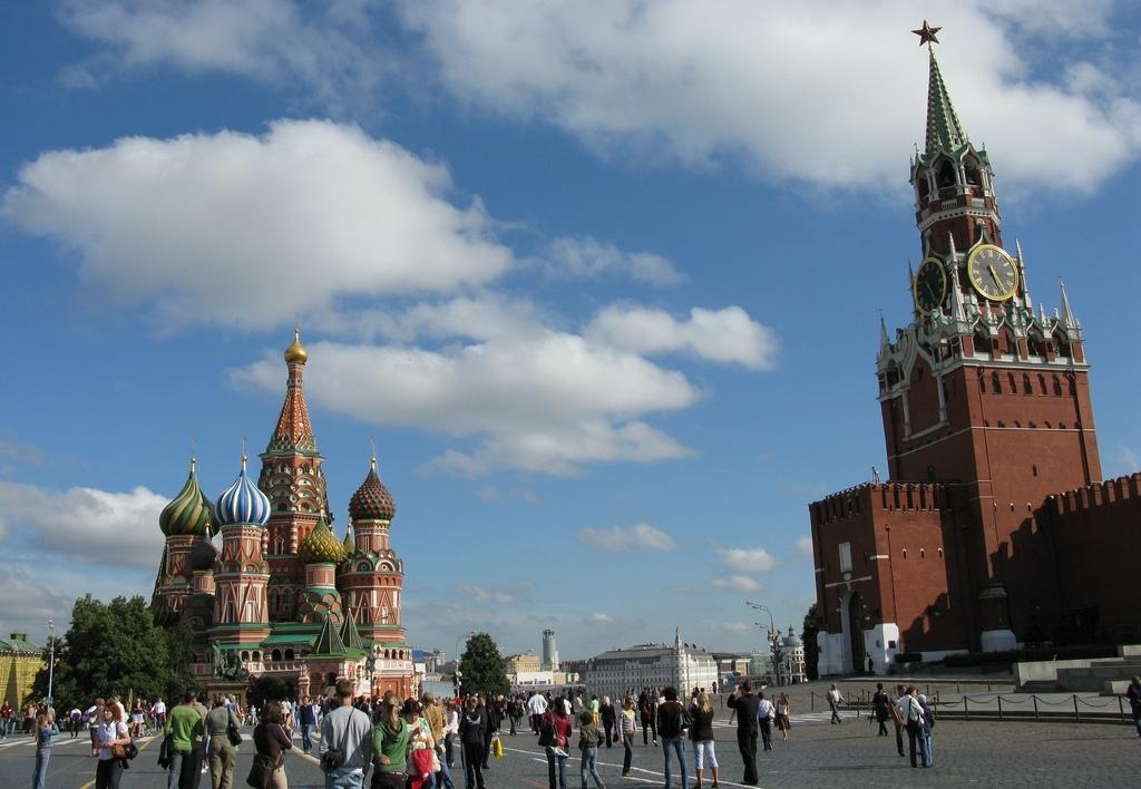 Журналист Федор Клименко мерзко предал своих, рассказав, как развалить РФ.