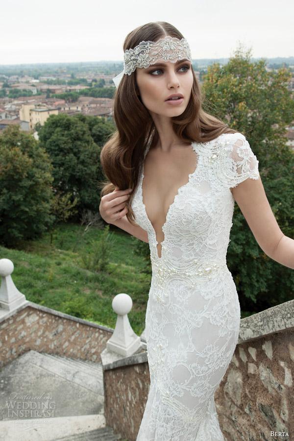 berta-wedding-dresses-fall-winter-2014-lace-gown