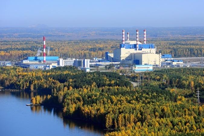 Белоярская АЭС увеличила выработку на 21% и долю МОКС-топлива