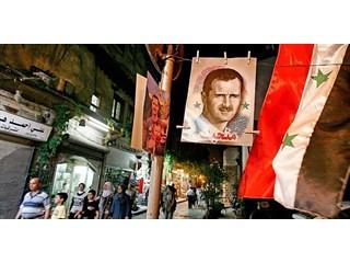 Стиральный порошок как химоружие: зачем США нужна провокация в Сирии