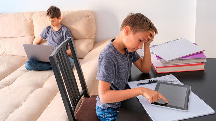 Слабым не место в этой жизни: Михеев раскрыл цель новой школьной дистанционки