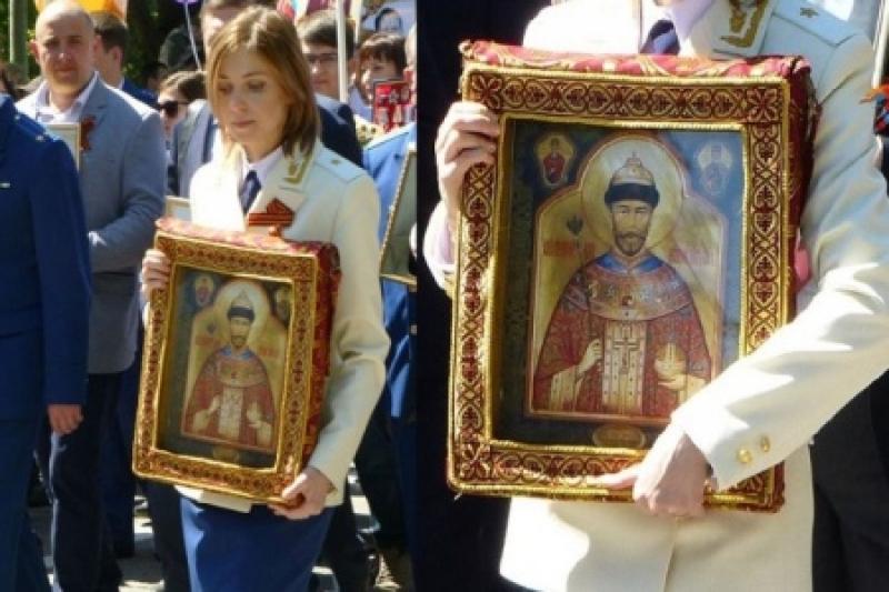 Крымские фанаты Николая II - тяжелое наследие украинского режима