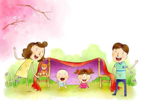 16 правил для родителей