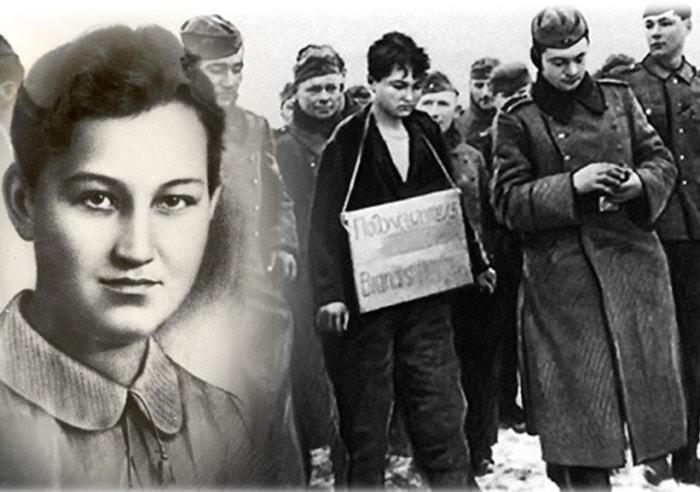 Зоя Космодемьянская: героиня войны, чье имя обросло нелепыми мифами
