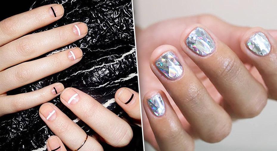 Праздник накончиках пальцев: 7 стильных идей маникюра, которые стоит повторить