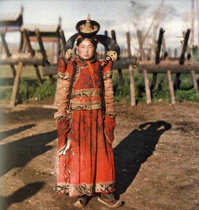 Как живут современные монголы