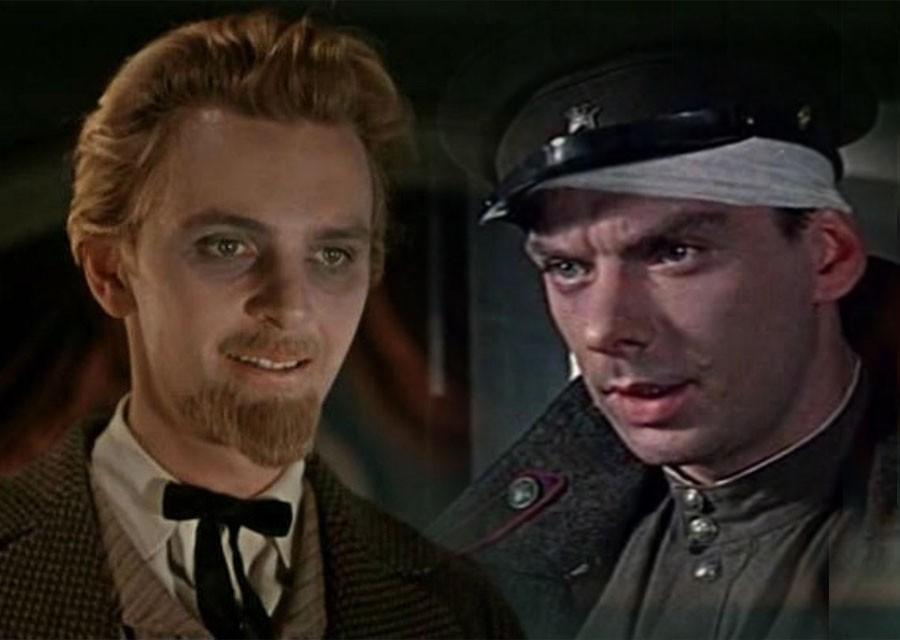Лучшие фильмы советского кино. 1958 год
