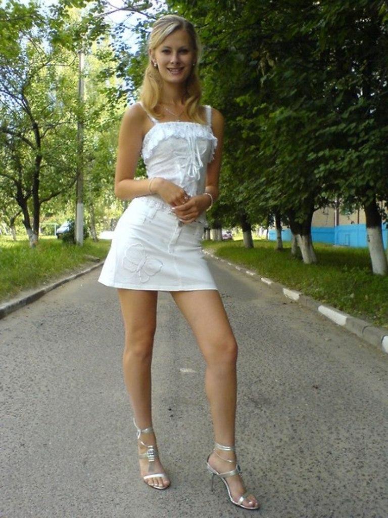 Русское любительское видео на улице считаю