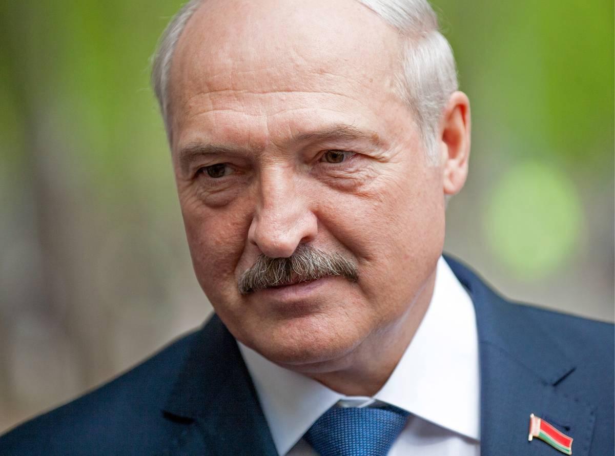 Лукашенко заявил о готовност…