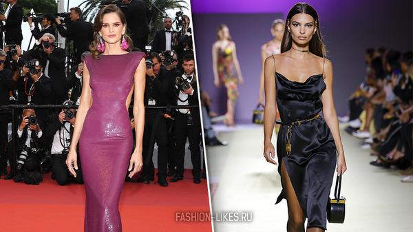 Как выбрать платье, в котором главной изюминкой образа будете вы, а не одежда