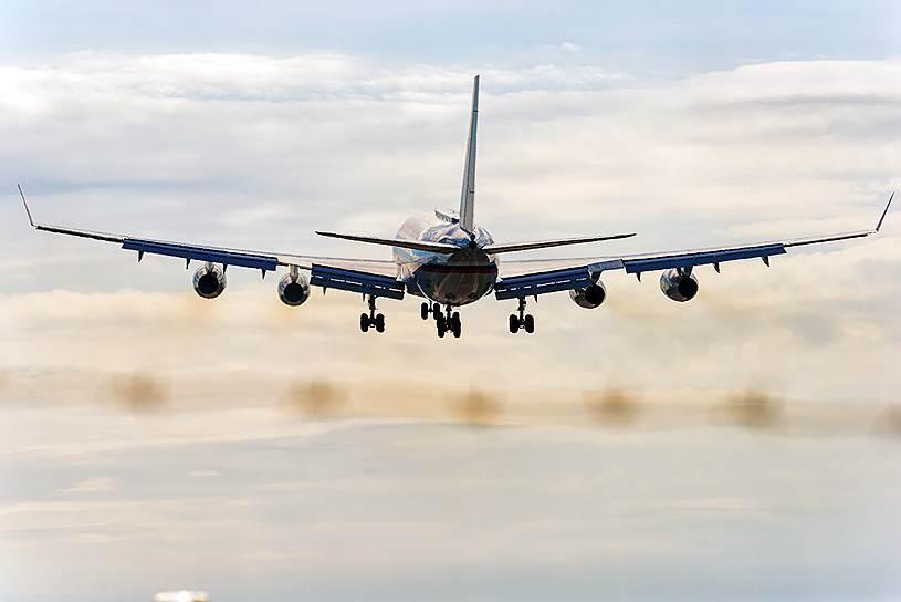 Россия сама скупит российские самолеты