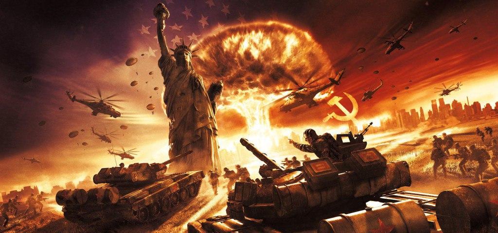 Мир на грани войны: Как русские отрезвили американцев