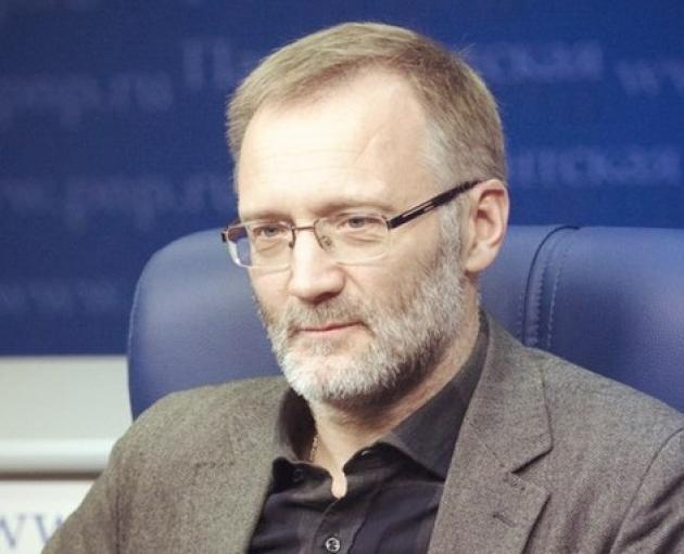 Михеев о санкциях: нам плевать, а им все хуже