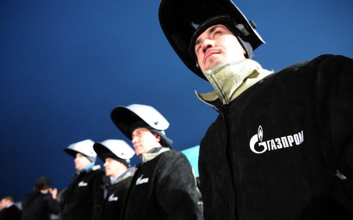 «Газпром» подталкивают к замене «Турецкого потока» на «Южный»