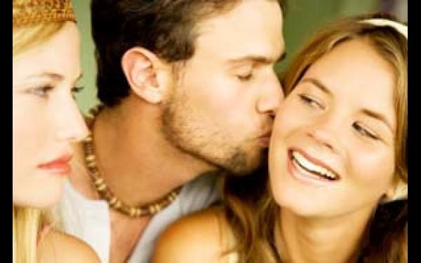 Мой муж изменил мне с бывшей женой... Реальная история