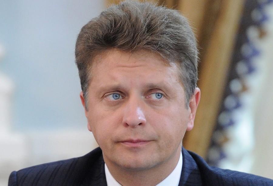 """Соколов назвал погибших пассажиров Ан-148 """"биоматериалом""""."""